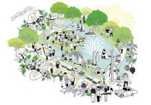 Allt om Eskilstuna Parkfestival 6-8 augusti