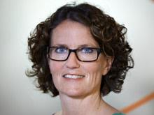 Karin Ols blir ny chef hos Svenskt Vatten