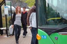 Länstrafiken Mälardalen kopplar upp fler bussar mot internet
