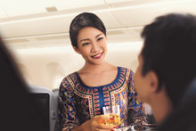 Singapore Airlines har verdens bedste kabinepersonale – og det er afgørende for flyrejsen
