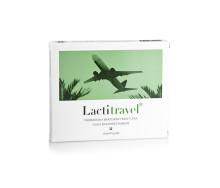 Lactitravel räddar vintersemestern:  Magens reseförsäkring mot turistdiarré