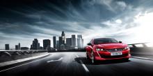 Premiär: Nya Peugeot 508 - förändrar allt