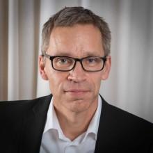 Mats Persson ny vice vd på HSB Bostad