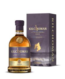 Kilchoman lanserar Sanaig - en läcker nyhet från Islays minsta destilleri