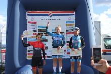Midtsveen, Gråsvold, Gåskjenn  og Træeen vant NC 3 Landevei, Tempo, Tour Te fjells.