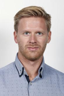 Anton Rosenblad