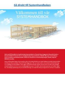 Handbok för Masonite Flexibla Byggsystem