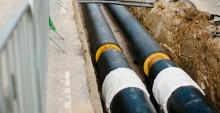 Beslut om utbyggnad av fjärrvärmenätet i Kvissleby