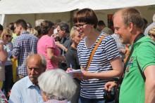 Sök pressackreditering till Skånes Matfestival