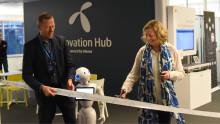 Åpner testlab for innovasjon