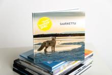 Vuoden kuvakirja 2017 valittu: Saarikettu valloitti äänestäjien sydämet!