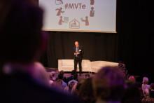 Hur digitala kan vi bli? Framtidens kommunala vård och omsorg i i fokus på MVTe 2019