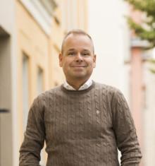Jan Ström ny managing director för LeaseGreen Sverige