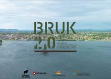 Projekt sprider kunskapsfilm om platsutveckling i Bergslagen