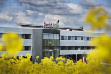 Danish Agro koncernen realiserer hidtil største omsætning og bedste resultat