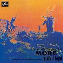 Pink Floyd-katalogen tilgjengelig på vinyl for første gang på to tiår
