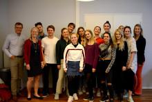 Ny YouTube-satsing om bærekraft og klima med norske influensere