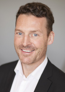 Andreas Sjölund