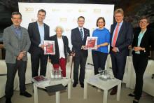 Ältester Musikverlag der Welt präsentiert in Leipzig Chronik zum Verlagsjubiläum