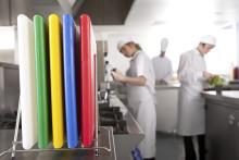Ny onlineutbildning - Fördjupning i matsäkerhet för storhushåll
