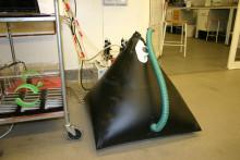 Forskning om biogasreaktor för hemmiljö