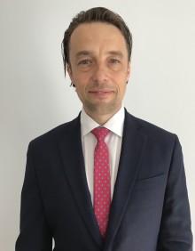 Håkan Jönsson ny sjef for IVECO North Europe & Baltics