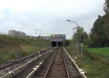 Buss for T-bane 3. og 4.juni Fra Ellingsrudåsen til Helsfyr