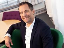 Joakim Lundberg ny förvaltningschef på Familjebostäder