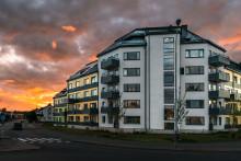 Finnvedsbostäder 70 år firas samtidigt som lägenheterna för kvartert Städet Etapp 2 släpps för uthyrning