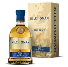 Unik Single Malt Whisky från Kilchoman - släpps exklusivt på webben