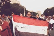 Egyptens kris i fokus under Sigtuna Litteraturfestival