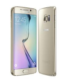 Nya Samsung Galaxy S6 och Galaxy S6 edge – hantverk i glas och metall