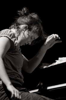 Solopianister till Umeå Jazzfestival 2014