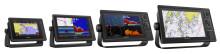 Garmin® GPSMAP® 722/922 og 1022/1222 kartplottere