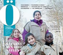 Tidning om satsningar i Örebro kommun