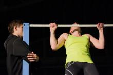 IKSU fitness bjuder in till Athletic Umeå