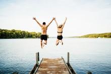 Danske Spil: Så længe skal du vente på sommeren