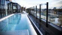 Steam Hotel i Västerås kan bli Årets Bygge!
