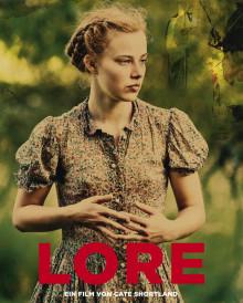 """Lindesbergs Filmstudio visar filmen """"LORE"""""""