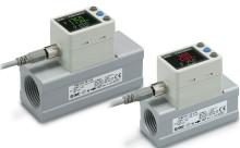 SMCs flödesmätare spar plats och energi