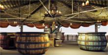 Ny karusell till Daftöland
