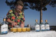 Stian Wehus er Norgesmester i cocktails: Her er hans favoritt-sommerdrinker!