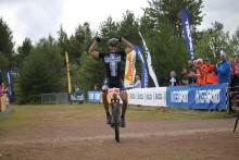 Hagen og Persson vant NM gull i Terreng Maraton