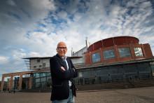 Ronnie Hallgren lämnar posten som vd för GöteborgsOperan