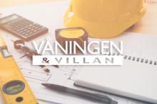 Våningen & Villan sluter avtal med WeConstruction – Nya bostäder i attraktiva Skegrie!