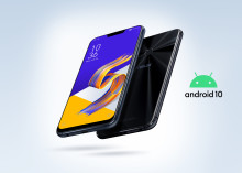 ASUS has updated the affordable and award-winning ZenFone 5Z to Android 10