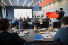 Stabile Geschäftsentwicklung bei Bayerns Genossenschaften