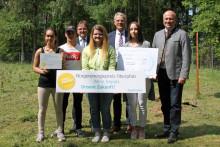 Startschuss für den Bürgerenergiepreis Oberpfalz 2018
