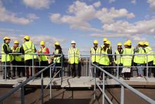 Kommungemensamt projekt för integration i Gävle