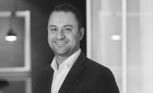 Rafed Elbasam - ny affärschef på Arcona